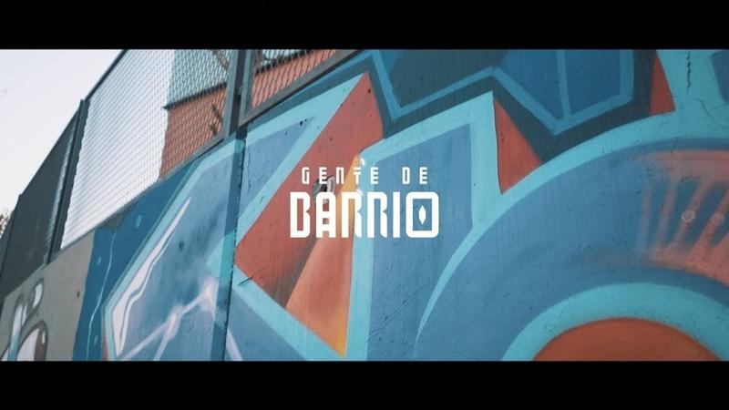 MCKEA - GENTE DE BARRIO (vk.com/girls_gangsters)