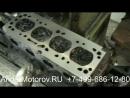 Ремонт ГБЦ Ягуар Jaguar F Pace F type XE XF XJ XK X Tupe 2 0 2 5 2 7 3 0 3 5 4 0 4 2 5 3 6 0