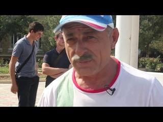 Омар Ханапиев готовит новый мировой рекорд
