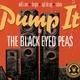 Обложка Pump It - The Black Eyed Peas