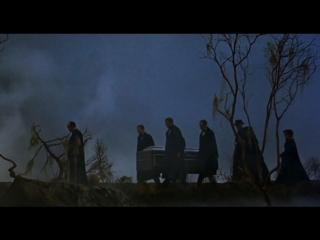 Premature Burial 1962 / Похороненные заживо HD 720 (rus)