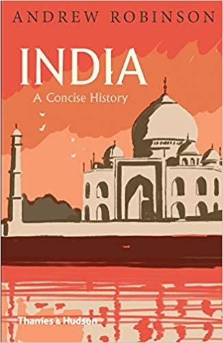 India concise history