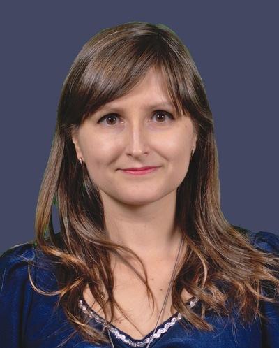Ирина Ахметзянова