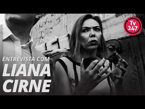 Entrevista com Liana Cirne