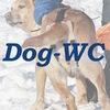 Dog-WC