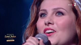 Seemone : L'oiseau et l'enfant - Marie Myriam / Finale Destination Eurovision 2019