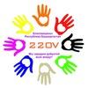 Волонтеры 220V г. Благовещенск РБ