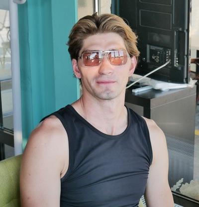 Андрей Казаринов