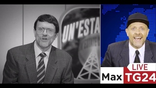 Max Pezzali - Un'estate ci salver (Official Video)