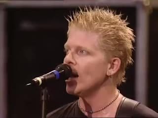 The offspring - pretty fly (for a white guy) - 7_23_1999 - woodstock 99 east sta