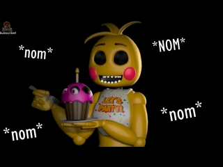 FNAF SFM DO YOU WANT THIS CAKE؟ (FIVE NIGHTS AT FREDDYS SONG ANIMATION)