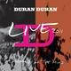 The Vitals - Come Undone (Duran Duran cover)