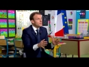 SNCF Macron Ah !! ne le dira jamais assez rien de tel que le model allemand pour remplir les wagonnets !