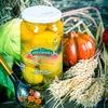 Луговица - овощные и фруктовые консервы