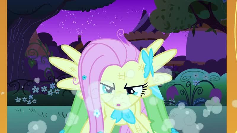 Мой маленький пони Сезон 1 Серия 26 Дружба это Чудо My little pony Frendship is Magic 1