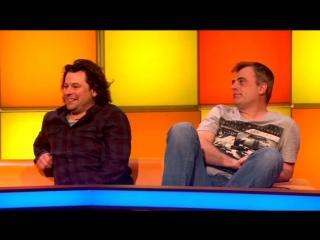 Dara O'Briain's Go 8 Bit 3x10 - Jayde Adams, Simon Gregson