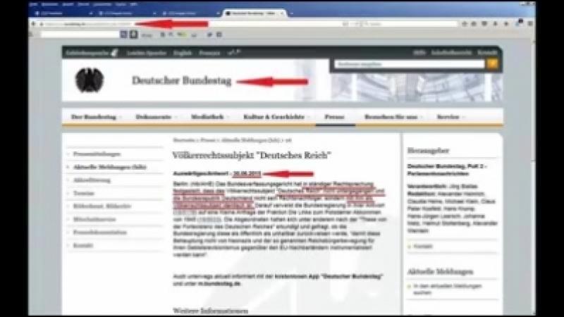 Namensänderungsgesetz § 5 Absatz 1 steht Deutsches Reich