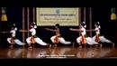 Traditional Kalyani Jathiswaram SDN's Sub Juniors' Maiden group performance Part 1