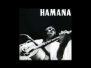 Bruce Hamana - Why Cant I Understand (1974)