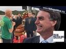 Dono da Havan faz 'enterro do PT' após vitória de Bolsonaro e atinge recorde de audiência ao reali