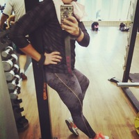 Rosanna Fitness