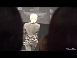 [180928] Chan  ( UNB 2nd Japan Concert в Токио)