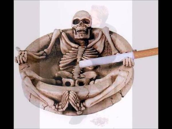 Sigara HER nefeste Ölüm