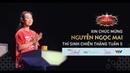 Chinh Phục - Vietnam's Brainiest Kid   Mùa 2   Tuần 5 (06-12-2017) - Vinh danh Nguyễn Ngọc Mai 🏆