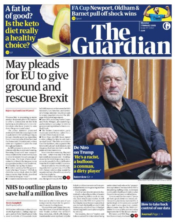 The Guardian  January 7 2019