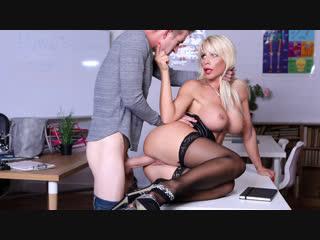 Tiffany rousso (substitute sex ed) секс порно