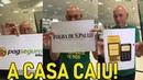 BOMBA! Dono da Havan abre o bico e entrega as empresas ligadas ao Grupo Folha - Olavo de Carvalho