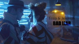 Bad Liar    Jeremiah & Ecco [+5x04 Gotham]