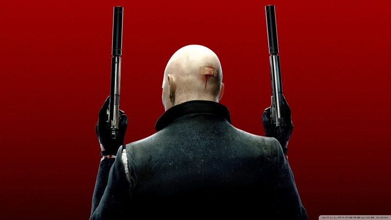 Hitman Absolution Purist No Damage
