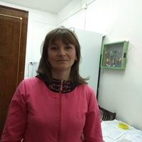 Кокорева Надя (Шемекеева)