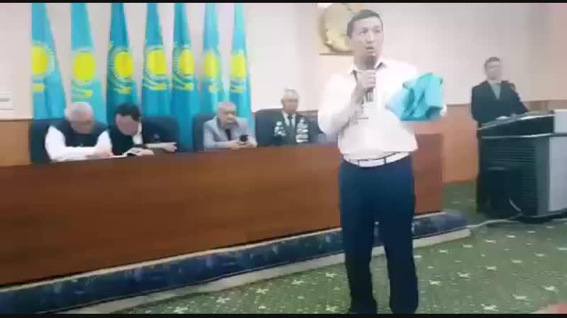 Мұрат Арман Сүйіндікұлы
