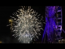 Helsinki, Independence Day (December 6 2017), SUOMI FINLAND 100 suomi100 finland100