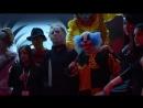 Киношные маньяки и монстры на Хэллоуин, клоуны убийцы, людоеды и психопаты всех