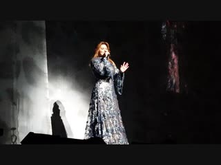 Shania Twain - From This Moment On (Prague, Czech Republic - October 6, 2018)