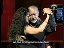 Un Tal Gavito 1 Tango lessons
