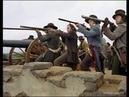 Форт Аламо: Нарезка боевых эпизодов/Fort Alamo: Cutting combat episodes