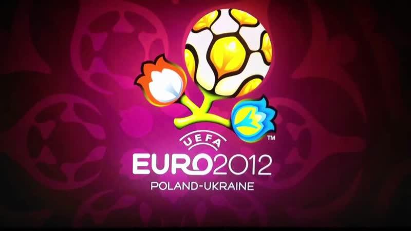 Promo Poland Move Your Imagination EURO 2012 UEFA