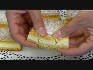 Рецепт для новичков! Вкуснеишии и очень простои в приготовлении творожныи пирог.
