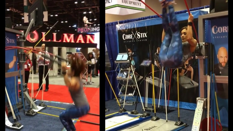 IHRSA 2016 Highlights