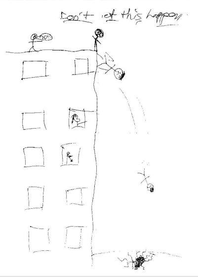 ДЕЛО 1993 ГОДА: заявление Джордана Чендлера, фотографии Майкла Джексона и трюки Тома Снеддона. Часть 1., изображение №6