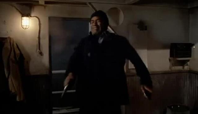 Голый пистолет - отрывок из фильма