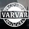 """""""VARVAR"""" Fitness Crossfit MMA"""