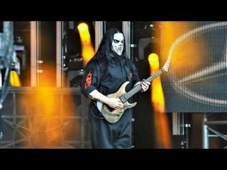 Slipknot - Unsainted (Live on Jimmy Kimmel 2019)