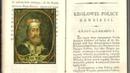 Ostatni Władcy Imperium Lechickiego [Kronika Dzierżwy XIIw]