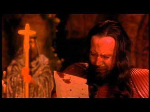 Dracula I Renounce God