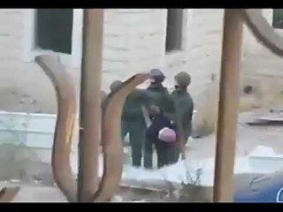17-Is there an EXCEPTIONALISM that grants #IDF #Zionists the right to batter, beat & pulverise?